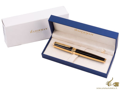 Waterman Fountain Pen Exception Night & Day - Gold Trims - S0636890