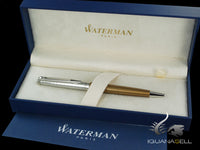 Waterman Hémisphère Bronze Satiné Ballpoint Pen, La Collection Privée