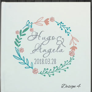 Custom wreath designs