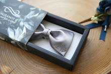 Load image into Gallery viewer, Personalised Bow Tie