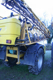 Trailed Chafer Sprayer 36m with 5000L Tank