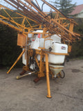 Mounted Knight Sprayer 18m/21m with 1000L Tank