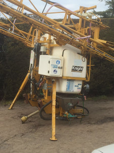 Mounted Knight Sprayer 21m with 1000L tank