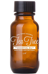 100% Pure & Natural Tea Tree Essential Oil