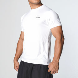 TRAINEE TEE NO.1 / WHITE (CS-03)
