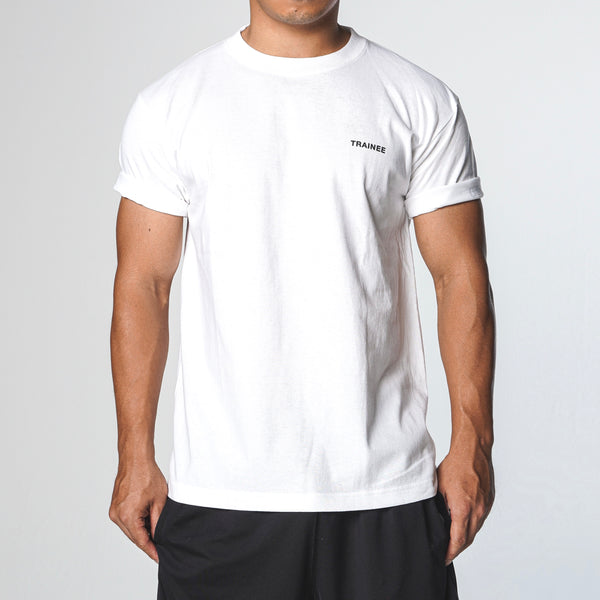 ARM CURL / WHITE (CS-08)