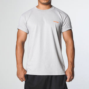 ARM CURL / GRAY (CS-08)