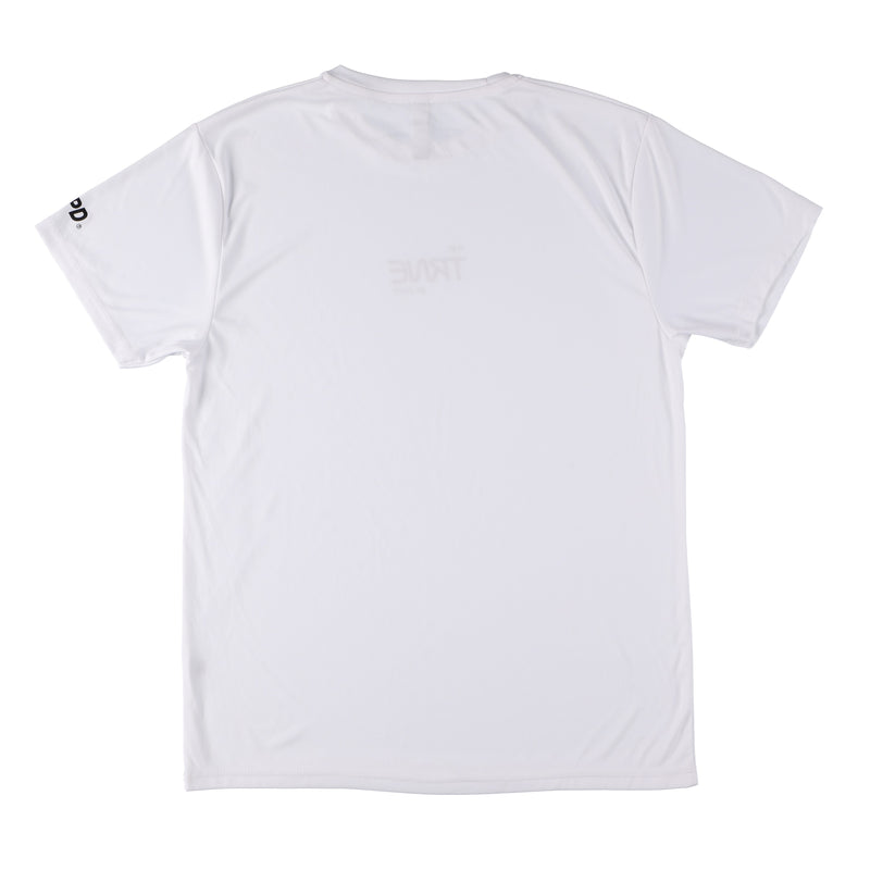 THE TRNE TEE / WHITE (CS-02)