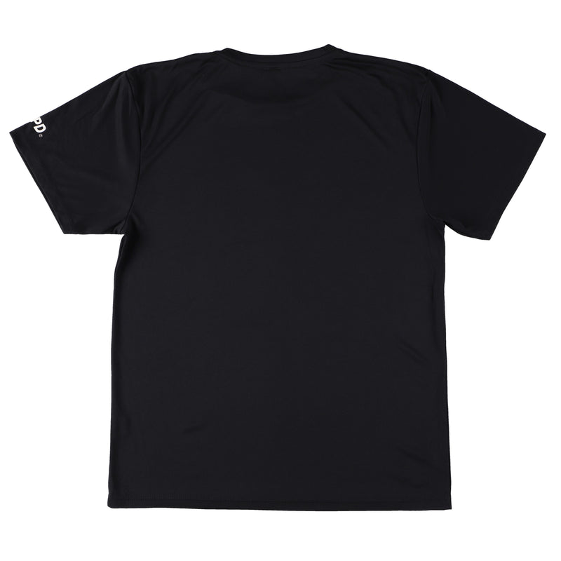THE TRNE TEE / BLACK (CS-02)