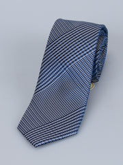 Bruno Piatelli Glen Plaid Silk Tie