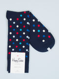 Happy Socks Small Dot Socks