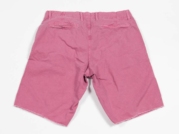 Original Paperbacks St. Barts Shorts Cranberry