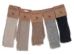 Alpaca Crew Antimicrobial Socks