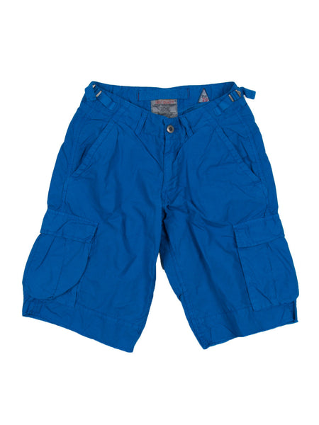 Original Paperbacks Oxnard Shorts Cobalt