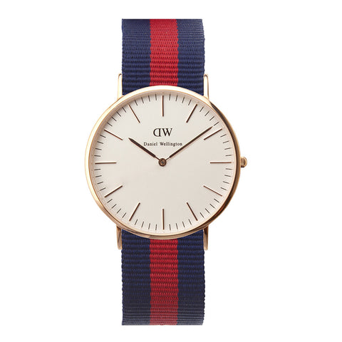 Daniel Wellington Classic Oxford Natostrap Watch