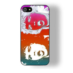 Mick Jagger iPhone 5/5S Case