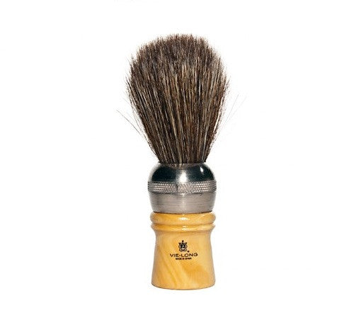 Vie Long Cachurro Horse Hair Shaving Brush