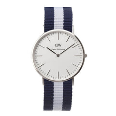 Daniel Wellington Classic Glasgow Natostrap Watch