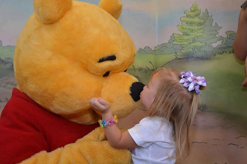 Winnie the Pooh: A Friend to Everyone