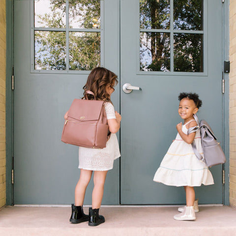 Tips for Transitioning Back to School