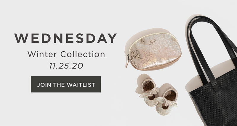 Wednesday: Winter Collection
