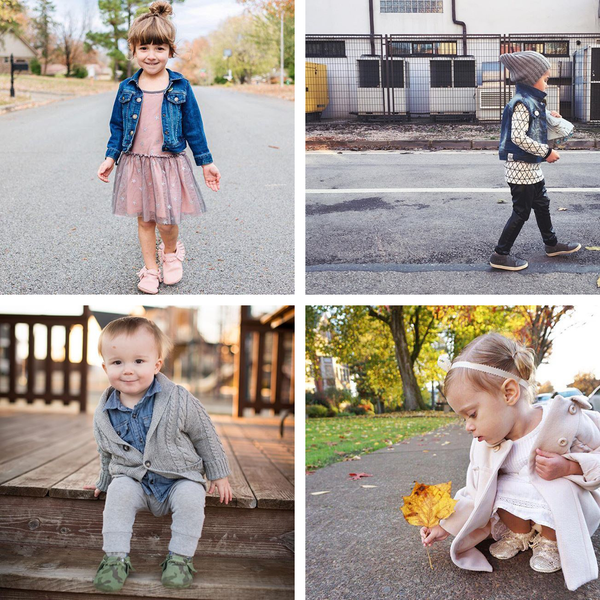 3 Easy Tips for Dressing Your Child