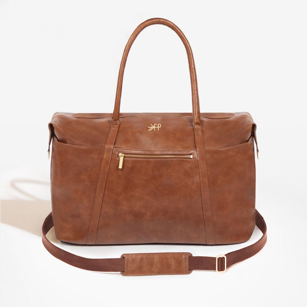 Amber Weekender Weekender Bag Luggage
