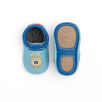 Ambulance City Mocc Mini Sole Mini Sole City Mocc mini soles