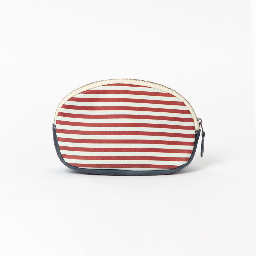 Americana Cosmetic Pouch Bags Bags
