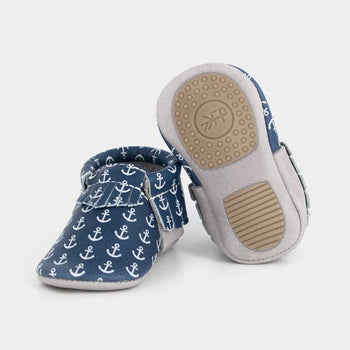 Anchors Aweigh Mini Sole | Pre-Order