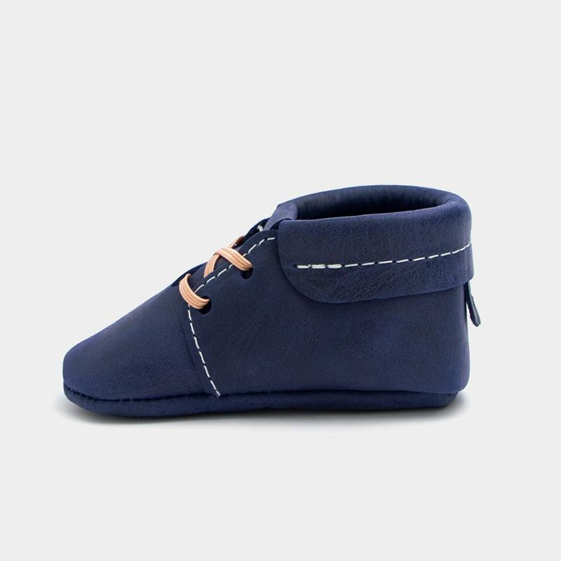Atlantic Oxford Oxford Soft Soles