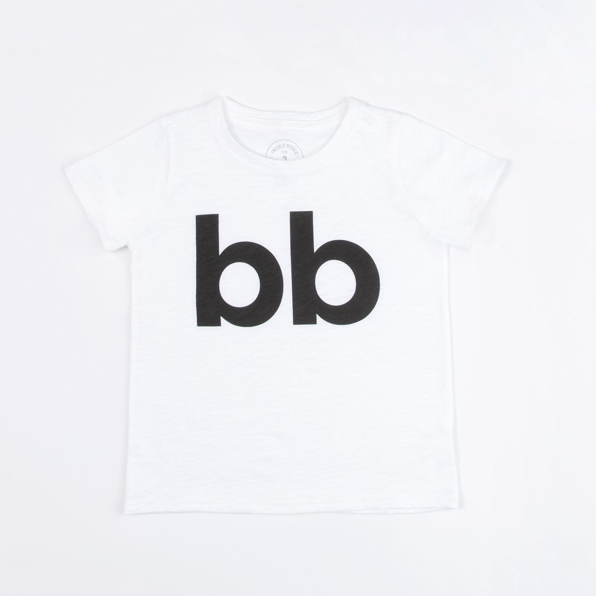 BB Short Sleeve Graphic Tee