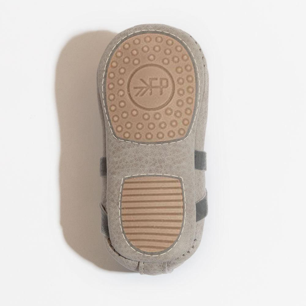 Salt Flat Ballet Slipper Mini Sole ballet slipper mini sole