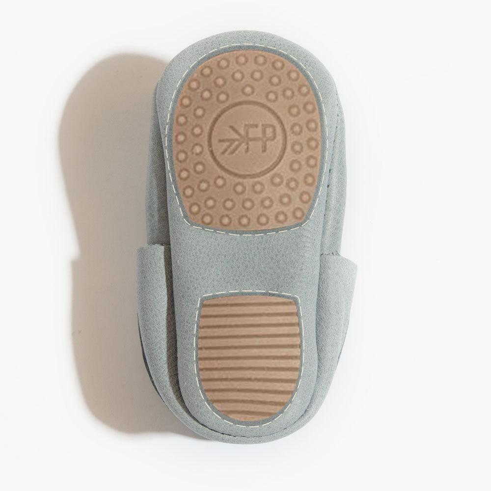 Bare Bones City Mocc Mini Sole City Moccs mini sole