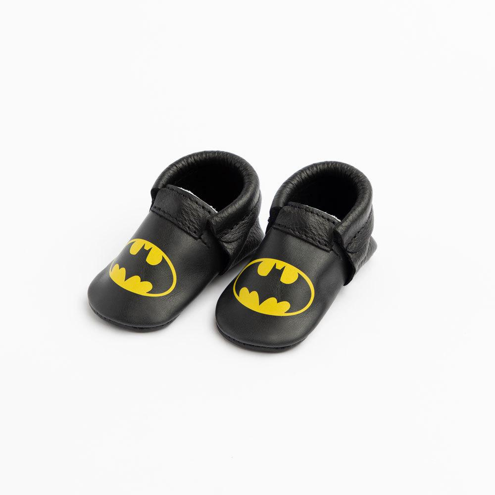 Batman City Mocc Mini Sole Mini Sole City Mocc mini soles