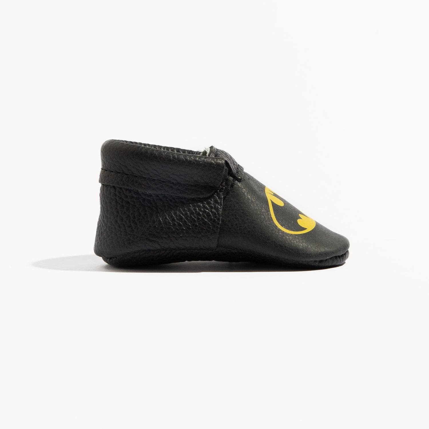 Batman City Mocc City Moccs Soft Soles