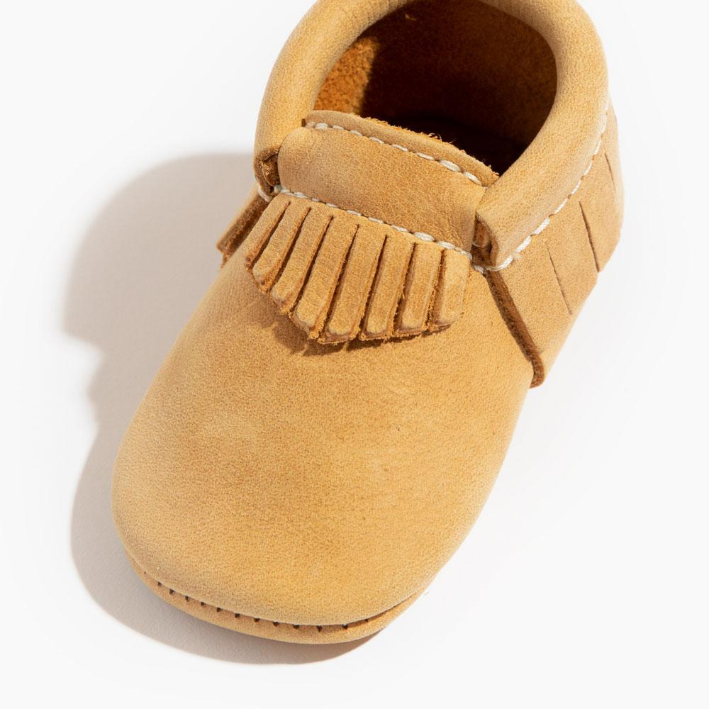 Beehive State Moccasins Soft Soles