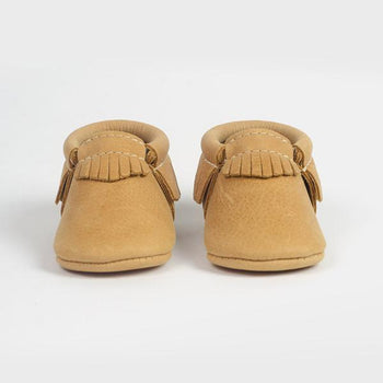Beehive State Extended Sizing | Pre-Order Moccasins Soft Soles
