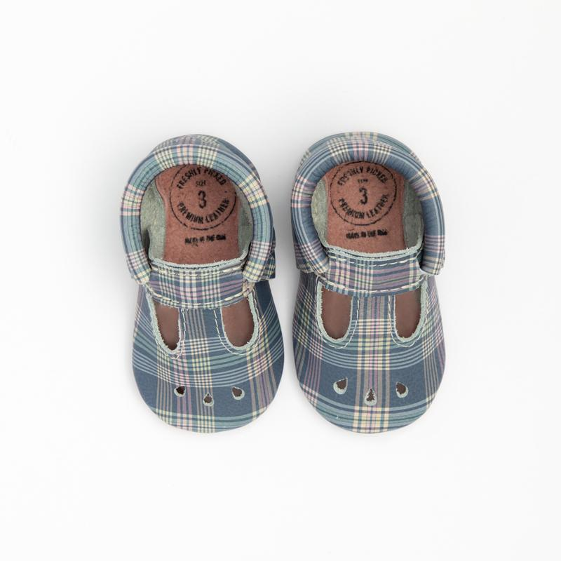 Best Dressed Mary Jane Mini Sole Mini Sole Mary Jane mini soles