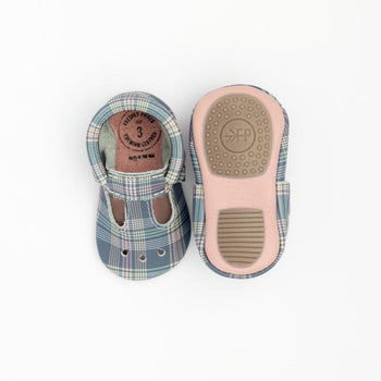 Best Dressed Mary Jane Mini Sole