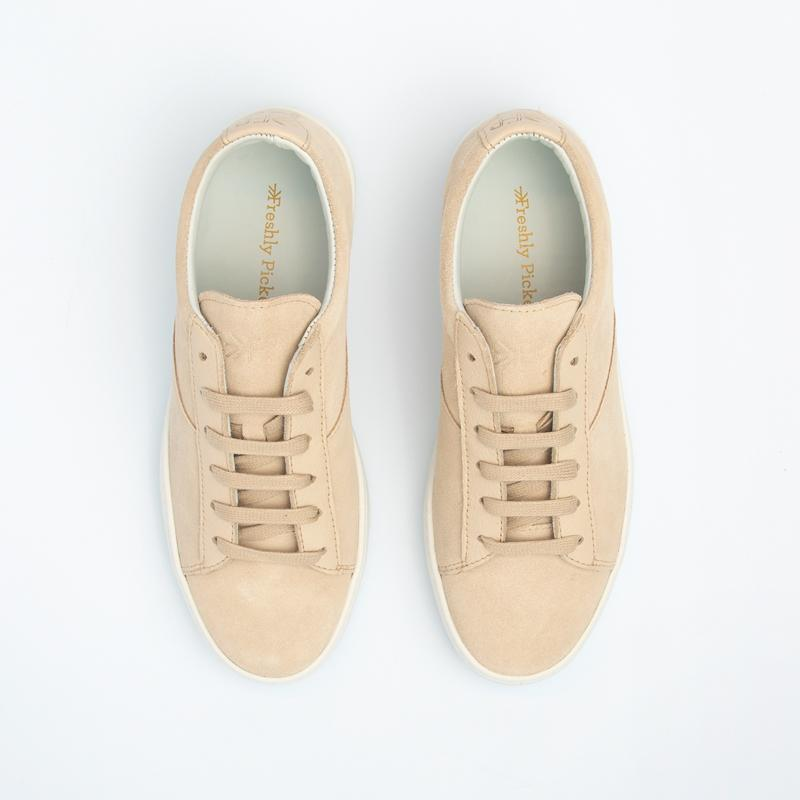 Women's Birch Classic Lace-up Sneaker Women's - Lace-Up Women's Sneakers
