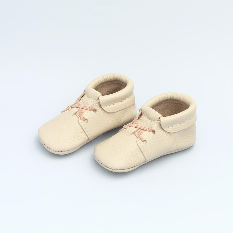 Birch Oxford Oxford Soft Soles