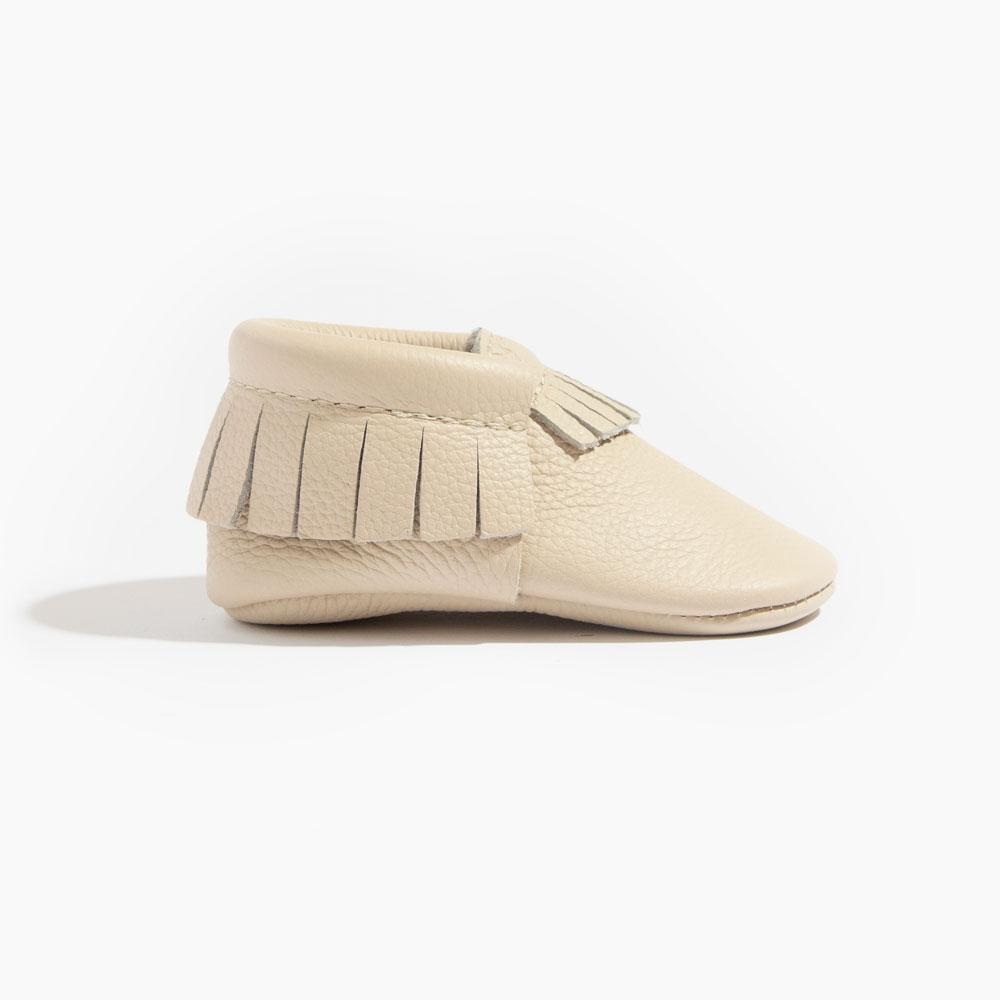Birch Moccasins Soft Soles