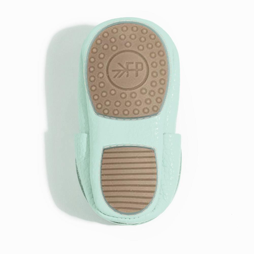 Birds Egg City Mocc Mini Sole City Moccs mini sole