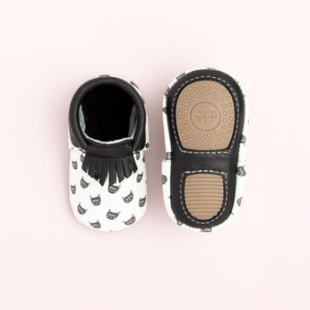 Black Cat Mini Sole City Mocc