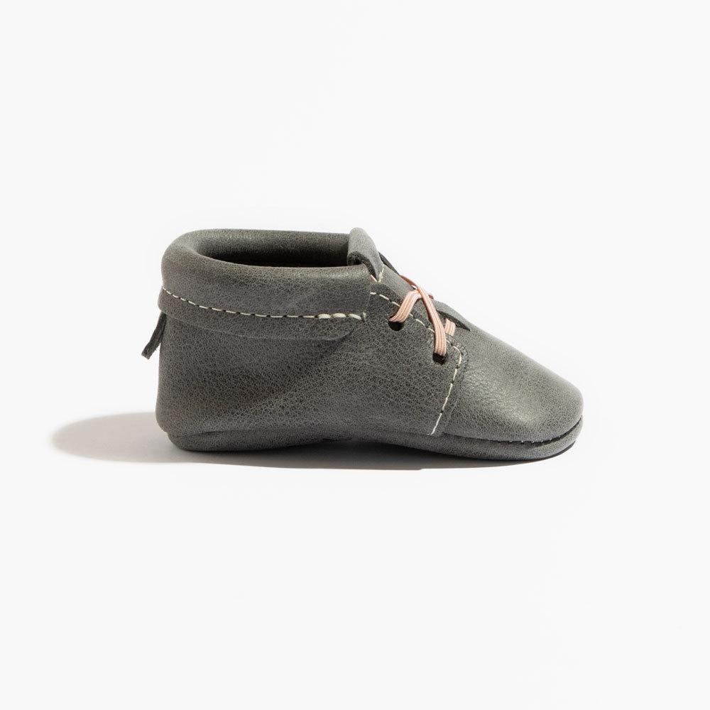 Blue Spruce Oxford Mini Sole Mini Sole Oxford mini soles