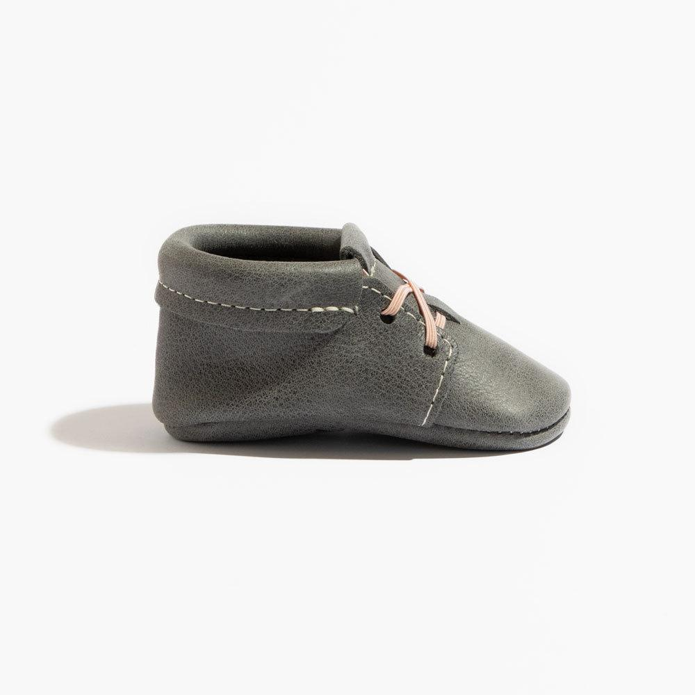 Blue Spruce Oxford Oxford Soft Sole