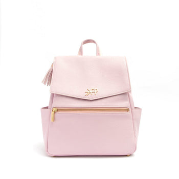 Blush Mini Classic Bag Mini Classic Diaper Bag Bags
