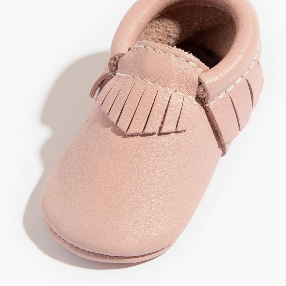 Blush Mini Sole Mocc Mini Sole Mocc mini soles