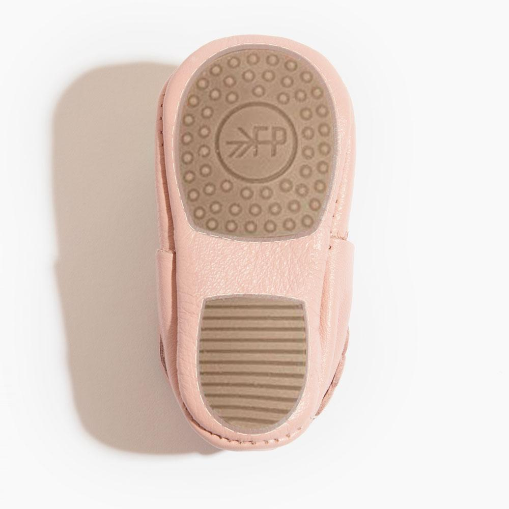 Blush Mary Jane Mini Sole Mini Sole Mary Jane mini soles